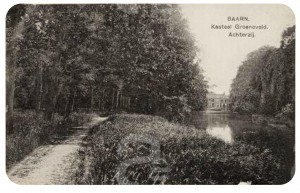 StaatsbosbeheerFoto ca 1905